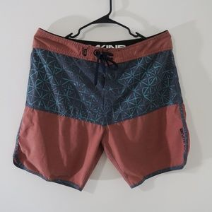 Dakine Board Shorts